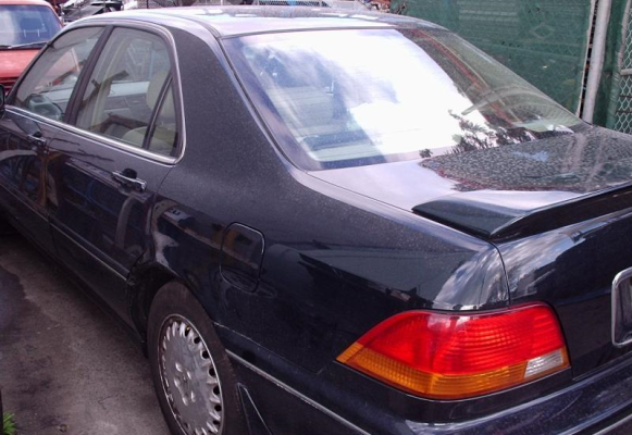 1996 HONDA LEGEND 4 SP AUTOMATIC ENGINE LONG