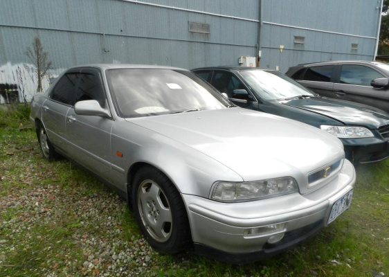 1994 HONDA LEGEND 4 SP AUTOMATIC 3.2L MULTI POINT F/INJ BONNET