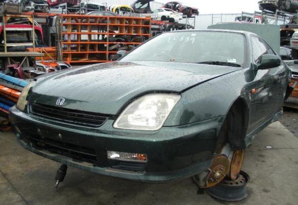 1999 HONDA PRELUDE 2.2L MULTI POINT F/INJ BONNET