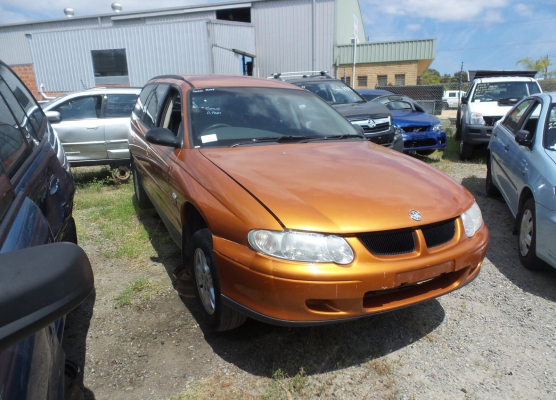 2001 HOLDEN COMMODORE VX CRADLE RIGHT