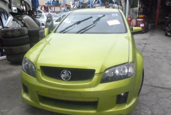 2008 HOLDEN COMMODORE VE STRUT LF