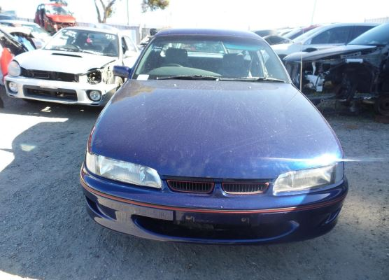 1999 HOLDEN COMMODORE WHEEL (ALLOY/MAG) 1