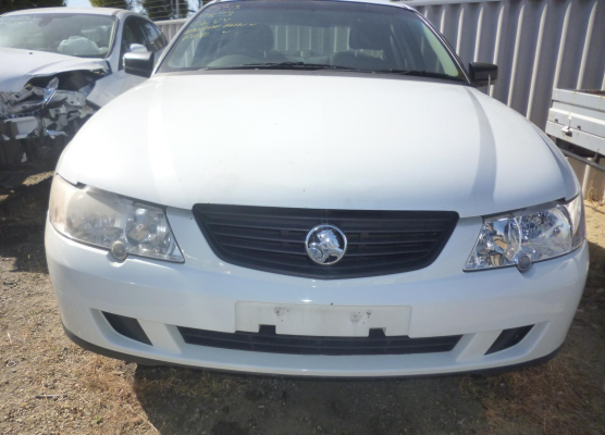 2004 HOLDEN COMMODORE VZ ENGINE LONG