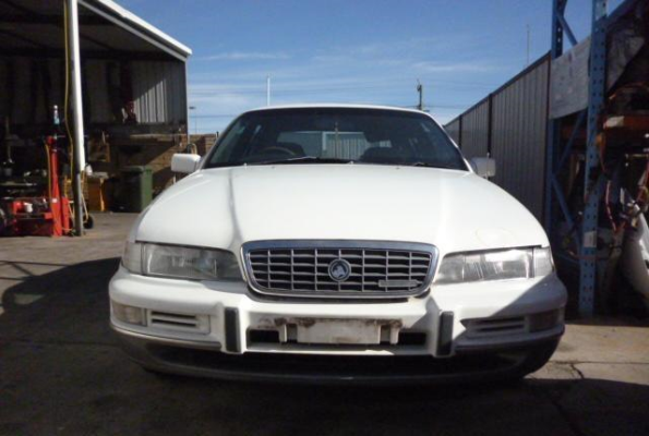 1996 HOLDEN STATESMAN 4 SP AUTOMATIC HUB ASSEMBLY RR