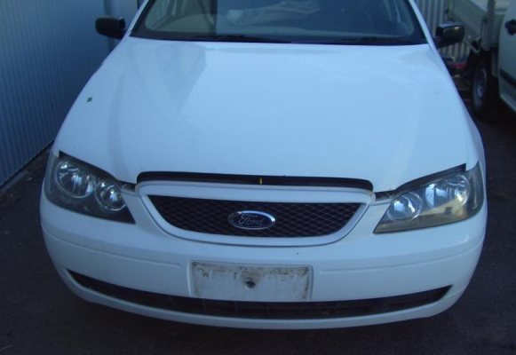 2003 FORD FALCON BA WIPER LINKAGES