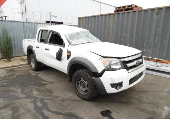 2009 FORD RANGER PK ALTERNATOR