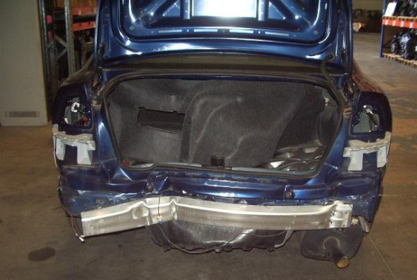 2006 HOLDEN COMMODORE TRAILING ARM RR