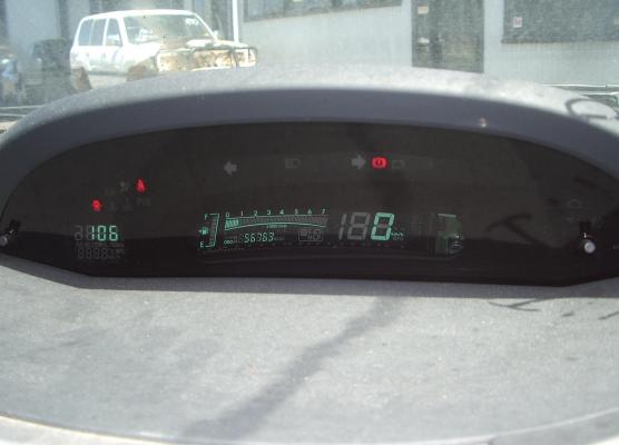 2008 TOYOTA YARIS RADIATOR