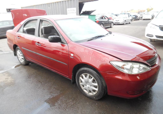 2004 TOYOTA CAMRY BAR REINFORCE FRONT
