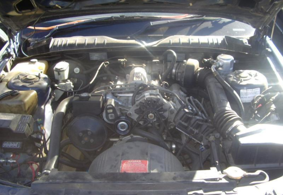 1993 HOLDEN COMMODORE BRAKE BOOSTER