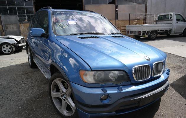 2003 BMW X5 E53 ALTERNATOR