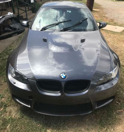 2008 BMW M3 E92 6 SP MANUAL 4.0L MULTI POINT F/INJ DOOR RF