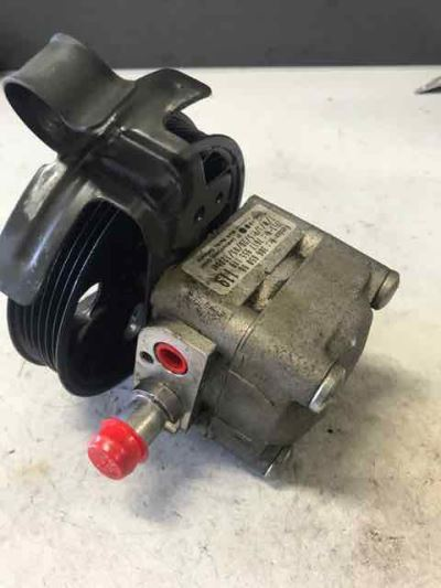 2005 VOLVO XC90 05 UPGRADE T6 4 SP AUTOMATIC GEARTRONIC 2.9L TURBO MPFI PWR STEER PUMP