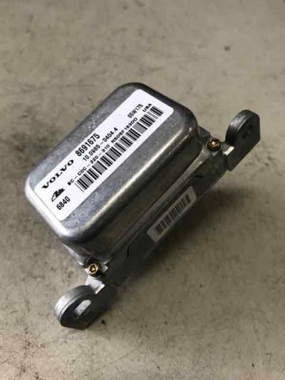 2005 VOLVO XC90 05 UPGRADE T6 4 SP AUTOMATIC GEARTRONIC 2.9L TURBO MPFI YAW RATE SENSOR