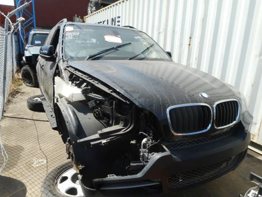 2008 Bmw X5 E70 3 0d 6 Sp Automatic Stept 3 0l Diesel Turbo F Inj Tailgate Upper Light