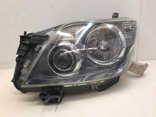 2010 TOYOTA LANDCRUISER GRJ150R PRADO VX (4x4) 5 SP SEQUENTIAL AUTO 4.0L MULTI POINT F/INJ HEADLIGHT LEFT