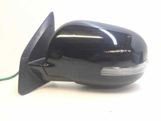 2013 MITSUBISHI ASX XB MY13 (2WD) CONTINUOUS VARIABLE 2.0L MULTI POINT F/INJ DOOR MIRROR ELECTRIC LF