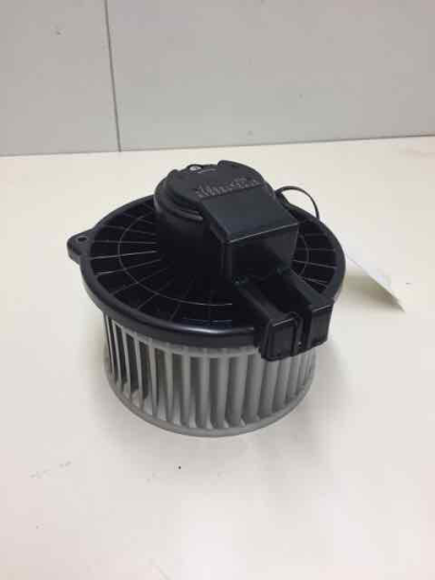 2014 SUBARU FORESTER MY14 2.5I CONTINUOUS VARIABLE 2.5L MULTI POINT F/INJ HEATER VENT MOTOR