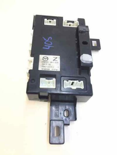 2009 MAZDA CX-9 TB LUXURY 6 SP AUTO ACTIVEMATIC 3.7L MULTI POINT F/INJ BODY CONTROL MODULE