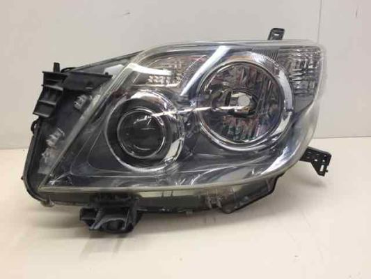2011 TOYOTA LANDCRUISER GRJ150R PRADO VX (4x4) 5 SP SEQUENTIAL AUTO 4.0L MULTI POINT F/INJ HEADLIGHT LEFT