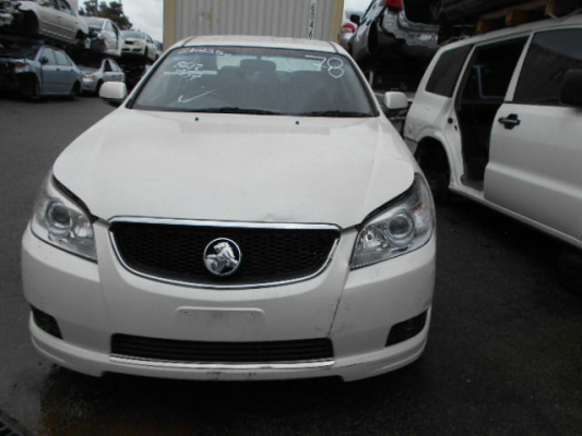 2008 HOLDEN EPICA EP MY09 CDXi 6 SP AUTOMATIC 2.0L DIESEL TURBO F/INJ GRILLE LOWER