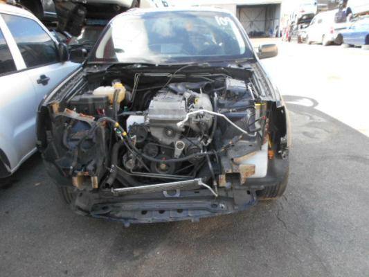 2005 FORD TERRITORY SX TS (4x4) 4 SP AUTO SEQ SPORTS 4.0L MULTI POINT F/INJ DOOR RR
