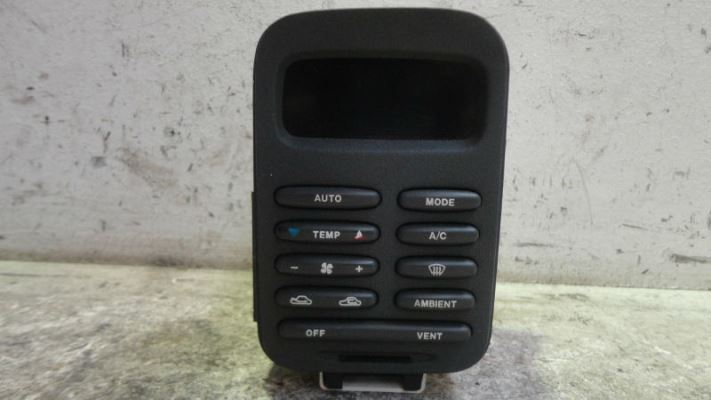 FORD FAIRMONT EF CLIMATE CONTROLLER
