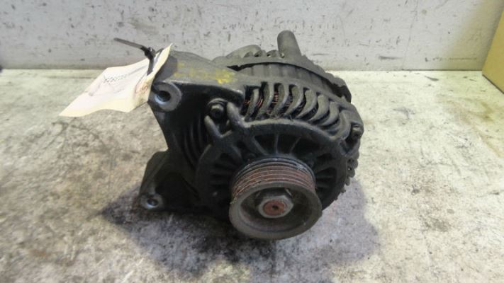 2004 FORD TERRITORY SX TS 4 SP AUTO SEQ SPORTSHIFT 4.0L MULTI POINT F/INJ ALTERNATOR
