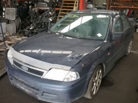 2002 FORD LASER KQ LXi 5 SP MANUAL 1.6L MULTI POINT F/INJ MASTER CYLINDER