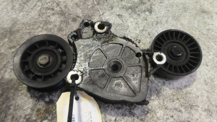 1999 FORD FAIRLANE AU (NU) GHIA 4 SP AUTOMATIC 4.0L MULTI POINT F/INJ DRIVE BELT TENSIONER