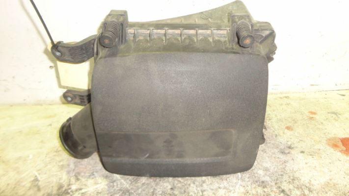 2006 FORD FALCON BF XL (LPG) 4 SP AUTO SEQ SPORTS 4.0L LPG AIR BOX UNIT