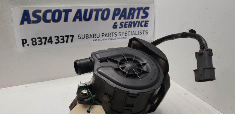 2007 Subaru Parts