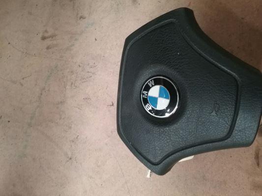 1999 BMW 3 E46 18i 4 SP AUTOMATIC STEPTRONIC 1.9L MULTI POINT F/INJ AIRBAG RF