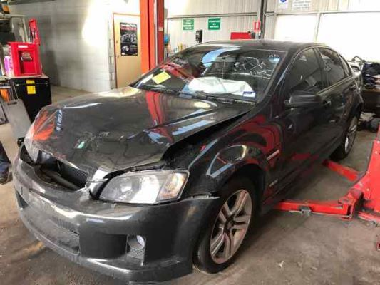 2010 HOLDEN COMMODORE VE II 6 SP AUTOMATIC 3.6L MULTI POINT F/INJ PWR STEER RACK