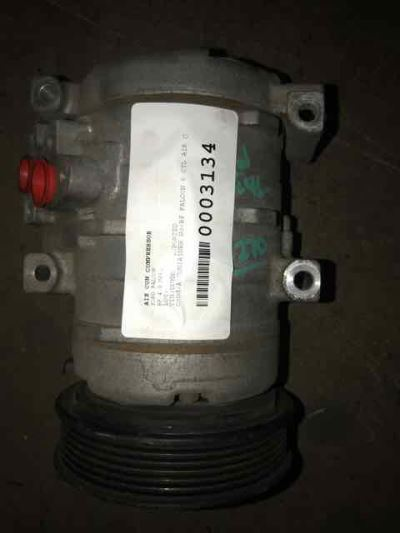 FORD FALCON BF 4.0L MULTI POINT F/INJ AIR CON COMPRESSOR