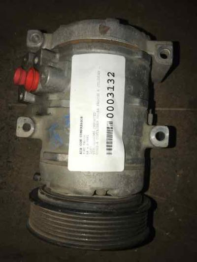 FORD FALCON BA 4.0L MULTI POINT F/INJ AIR CON COMPRESSOR