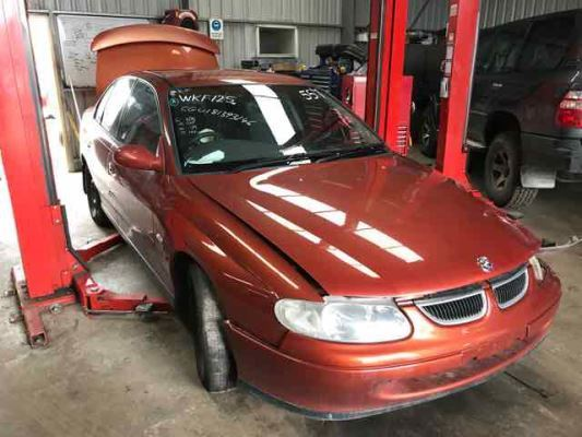 2000 HOLDEN COMMODORE VTII 4 SP AUTOMATIC 3.8L MULTI POINT F/INJ FUEL TANK