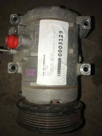FORD FALCON FG 4.0L MULTI POINT F/INJ AIR CON COMPRESSOR
