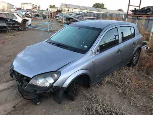 2006 HOLDEN ASTRA AH MY06 4 SP AUTOMATIC 1.8L MULTI POINT F/INJ STARTER MOTOR