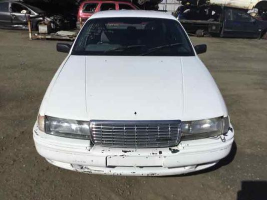 1989 HOLDEN COMMODORE VN EXECUTIVE 5 SP MANUAL 3.8L ELECTRONIC F/INJ DOOR LR