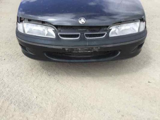 1995 HOLDEN COMMODORE VS ACCLAIM 4 SP AUTOMATIC 3.8L MULTI POINT F/INJ BAR COVER FRONT