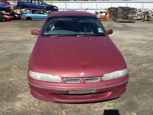 1995 HOLDEN COMMODORE VS ACCLAIM 4 SP AUTOMATIC 3.8L MULTI POINT F/INJ AIRBAG RF