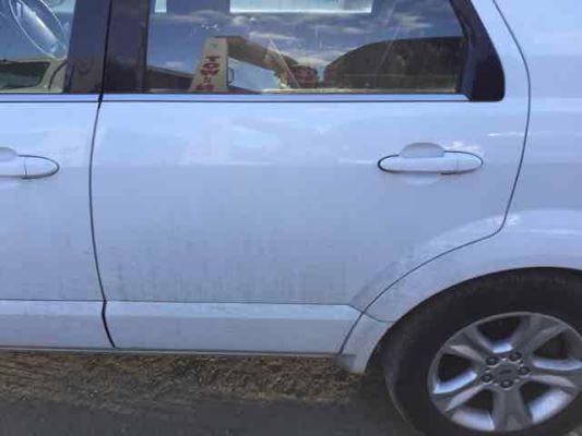 2010 FORD TERRITORY SY MY07 UPGRADE SR (RWD) 4 SP AUTO SEQ SPORTS 4.0L MULTI POINT F/INJ DOOR LR