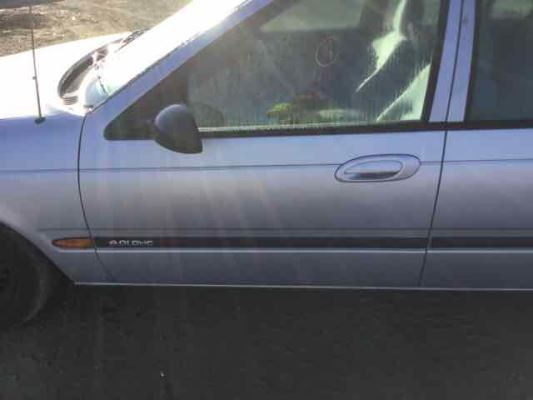 1998 FORD FALCON EL GLi 4 SP AUTOMATIC 4.0L MULTI POINT F/INJ DOOR LF