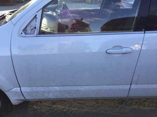 2010 FORD TERRITORY SY MY07 UPGRADE SR (RWD) 4 SP AUTO SEQ SPORTS 4.0L MULTI POINT F/INJ DOOR LF