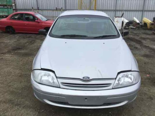 1998 FORD FALCON AU FUTURA 4 SP AUTOMATIC 4.0L MULTI POINT F/INJ DOOR WINDOW REGULATOR ELECTRIC LR