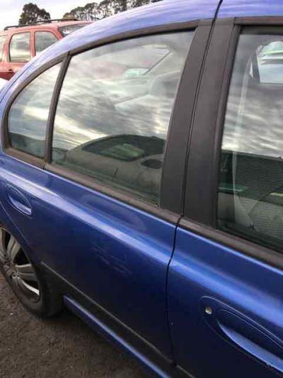2004 FORD FALCON BA XT 4 SP AUTO SEQ SPORTS 4.0L MULTI POINT F/INJ DOOR RR