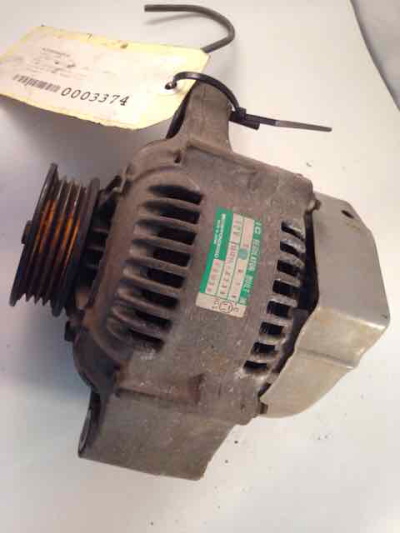 1993 HONDA CIVIC 5 SP MANUAL 1.5L CARB ALTERNATOR