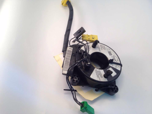 1998 HONDA ACCORD AIRBAG CLOCK SPRING