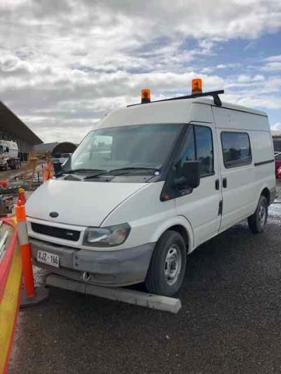 Ford Transit Diff Complete Rear Parts | Parts Locator